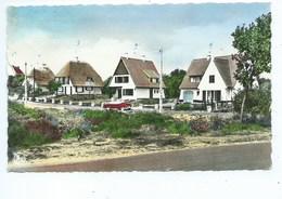 Nieuwpoort Dennenweg - Nieuwpoort