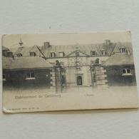 CARLSBOURG - Etablissement, L'entrée - Envoyée - Edit. Nels Série 40 N° 54 - Paliseul