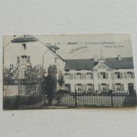 EREZEE - L'hospice D'Amonines - Envoyée - - Erezée