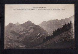 73 Les Beauges Pittoresques / Le Mont Julioz Et Le Massif Du Trélod - Frankreich