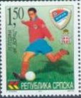 "BHRS 2001-229 75A°NK""BORAC"", BOSNA AND HERZEGOVINA-R.SRPSKA, 1 X 1v, MNH - Bosnien-Herzegowina"