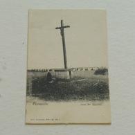 FLORENVILLE - Croix De Ste Appoline - Non Envoyée - Edit. Nels Série 40 N° 1 - Florenville