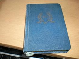 Mini Book Szaz Eves A Pecsi Nyomdasz Egylet 1869-1969 - Other