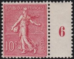 France  .   Yvert    .   129     .       **      .    Neuf SANS Charniere    .   /   .   MNH - Nuovi