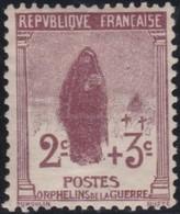 France  .   Yvert    .   148    .       *      .    Neuf Avec Charniere    .   /   .   Mint-hinged - Neufs