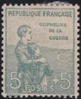 France  .   Yvert    .   149    .      (*)      .    Pas De Gomme    .   /   .   No Gum - Nuovi