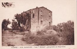 """AJACCIO - Les """"Milleli"""", Propriété De Napoléon - Ajaccio"""