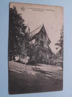 Villa Des Bruyères MONT-DE-l'ENCLUS AMOUGIES ( 15 Albert / M. Damiens ) Anno 19?? ( Zie Foto's ) ! - Mont-de-l'Enclus