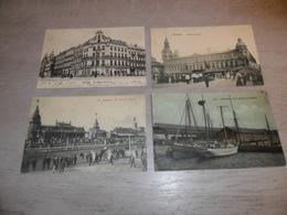 Beau Lot De 60 Cartes Postales De Belgique  Ostende  Mooi Lot Van 60 Postkaarten Van Oostende - 60 Scans - 5 - 99 Karten