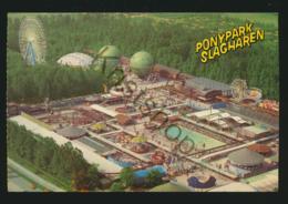 Slagharen - Ponypark [AA45 4.183 - (gelopen Met Pz) - Netherlands