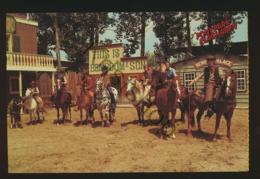 Slagharen - Ponypark [AA45 4.184 - (gelopen Met Pz) - Netherlands