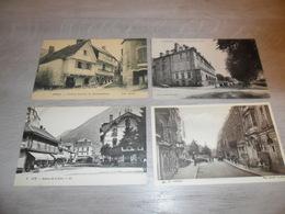 Beau Lot De 20 Cartes Postales De France        Mooi Lot Van 20 Postkaarten Van Frankrijk Parijs - 20 Scans - Postcards