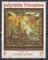POLYNESIE Française - 1988 - Yvert 304 Usato. - Polinesia Francese