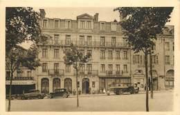 GUERET-hotel Central - Guéret