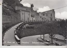 MESSINA S. LUCIA DEL MELA BELVEDERE CAPPUCCINI - Messina