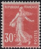 France  .   Yvert    .   160      .     *    .   Neuf Avec Charniere     .   /   .   Mint-hinged - Unused Stamps