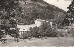 04 - COLMARS LES ALPES - Ville Fortifiée Par Vauban (Classée Monument Historique) Le Fort De Savoie - Otros Municipios