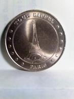 Tour Eiffel - Paris 2001 - Monnaie De Paris