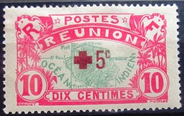 REUNION                 N° 82                  NEUF* - Réunion (1852-1975)