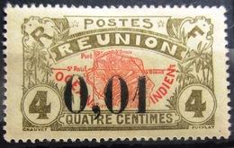 REUNION                 N° 83                  NEUF* - Réunion (1852-1975)