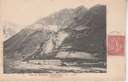 04 - LA CONDAMINE - Fort De Tournoux - France