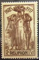 REUNION                 N° 152                  NEUF* - Réunion (1852-1975)