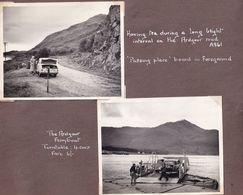 Ardgour Ferry 1953 Travel 6x Photo Ephemera - Tourism Brochures