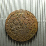 Portugal V Reis 1757 - Portugal