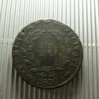 Portugal 40 Reis 1830 - Portugal