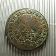 Portugal X Reis 1732 - Portugal