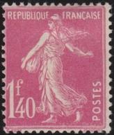 France  .   Yvert    .    195     .     **    .   Neuf SANS Charniere     .   /   .   MNH - France
