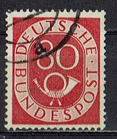 BRD 1951 O - BRD