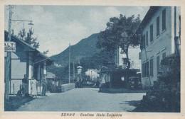 ZENNA - CONFINE ITALO - SVIZZERO - Varese