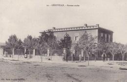 Algérie - Géryville - Bureau Arabe - Other Cities