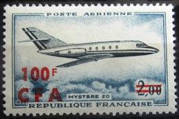 REUNION                 PA 61                 NEUF** - Réunion (1852-1975)