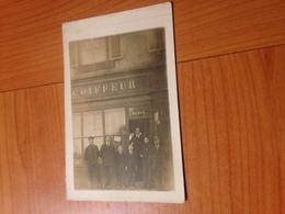 COIFFEUR DUTHEIL - PARIS - Artesanal
