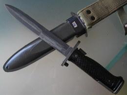 Baionnette Dague Militaire USM5 A1 - Armes Blanches