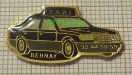 MERCEDES TAXI BERNAY Dpt 27 EURE - Mercedes