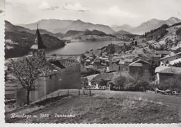 Rizzolaga ( Frazione Di Balsenga Di Pinè ) Panorama - Trento