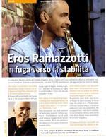 EROS RAMAZZOTTI Da FOCUS 2010. - Musique