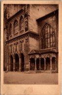 Germany Nuernberg Lorenzkirche Brauttuere - Nuernberg