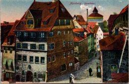 Germany Nuernberg Duerer Haus - Nuernberg