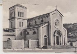 Camaro Inferiore Messina Chiesa Parrocchiale - Messina