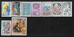 C102 Lot De Timbres De Gabon Et Guinée N+ Ou N++ - Gabon (1960-...)