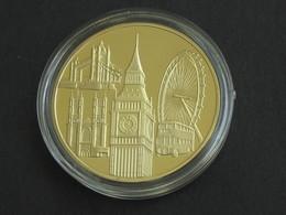 Médaille Anglaise - LONDON  **** EN ACHAT IMMEDIAT **** - Autres