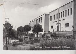 GUIDONIA TIVOLI  SCUOLA INDUSTRIALE T. MINNITI - Guidonia Montecelio