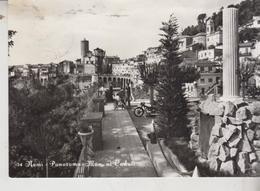 NEMI ROMA PANORAMA E MONUMENTO AI CADUTI - Siracusa