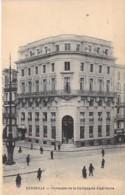 33 - BORDEAUX : Banque - Immeuble De La COMPAGNIE ALGERIENNE - CPA - Gironde - Bordeaux