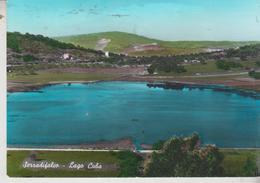 SERRADIFALCO CALTANISSETTA  LAGO CUBA - Caltanissetta