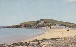 Postcard Burgh Island Bigbury On Sea Devon  My Ref  B13419 - England